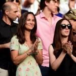 Pippa Middleton al Royal Box di Wimbledon8