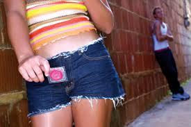 GirlPlay: preservativo spray per donne, idea della studentessa Usa