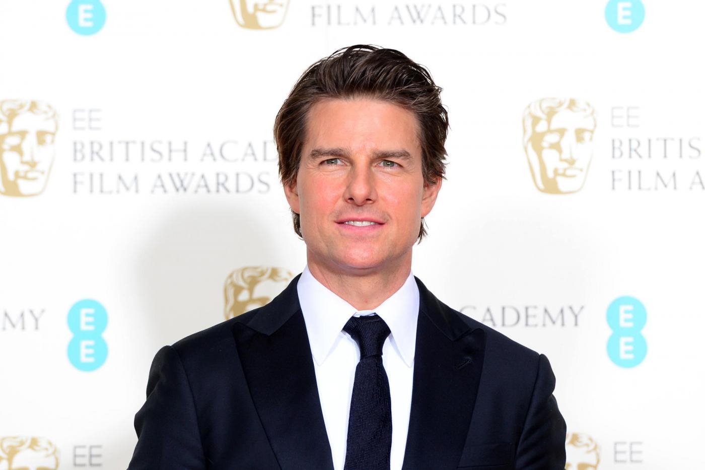 """Tom Cruise lascia Scientology? """"Lo fa per amore della figlia Suri"""""""