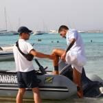 Marco e Fabio Borriello in vacanza a Formentera FOTO 18