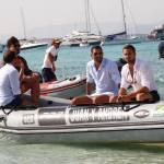 Marco e Fabio Borriello in vacanza a Formentera FOTO 30