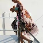 Ilary Blasi in vacanza a Formentera FOTO