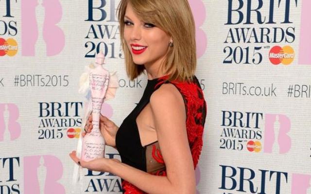 Tayor Swift e Calvin Harris sposi11