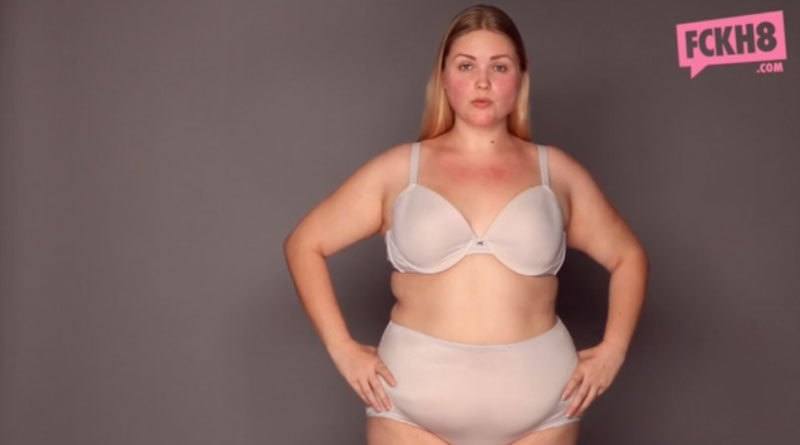 This What a #Feminist Looks Like, campagna contro Photoshop4
