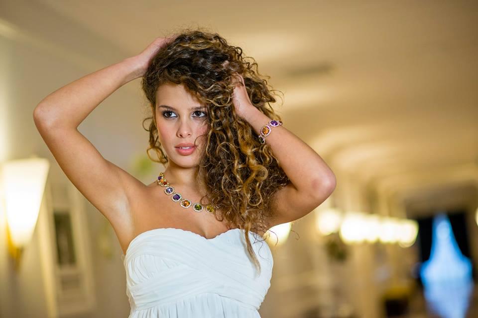 Vincenza Botti, modella curvy sogna di diventare Miss Italia