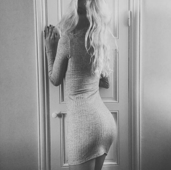 """""""Troppo grassa per sfilare"""": ma la modella è già sottopeso FOTO"""