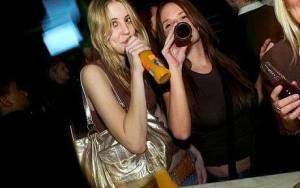 """La miglior cura dopo una sbronza? """"Non bere affatto"""""""