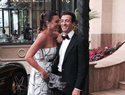 Alena Seredova e Alessandro Nasi felici e innamorati: foto insieme sui social