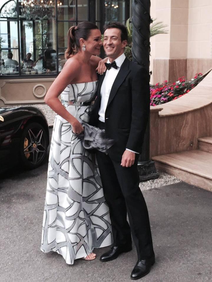 Alena Seredova e Alessandro Nasi: prima foto insieme sui social 1
