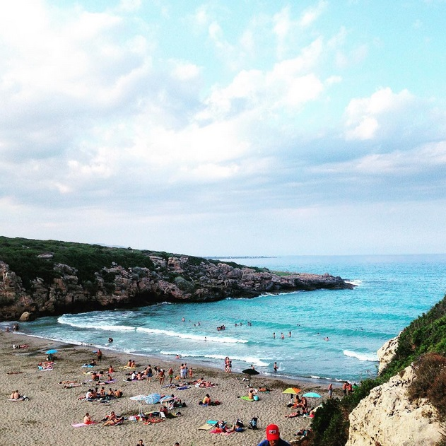 Vacanze in Sicilia: top ten delle spiagge più belle FOTO