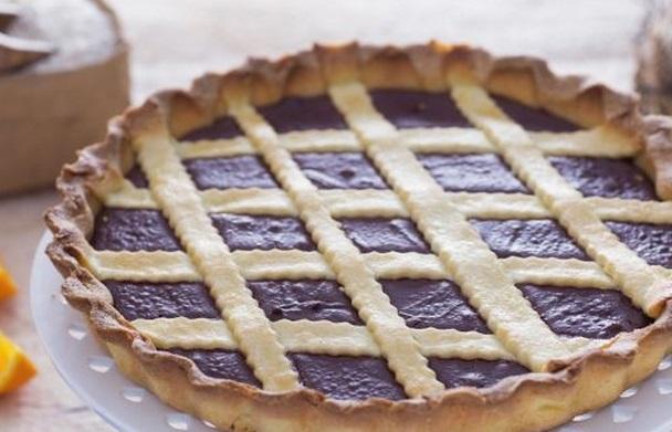 Ricette di dolci: crostata alla Nutella