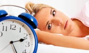 Notti insonni? 5 consigli per affrontare la giornata