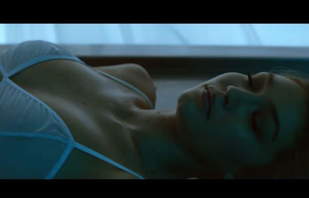 Gigi Hadid nel video musicale di Calvin Harris, fidanzato di Taylor Swift