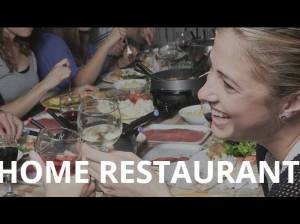 Home Restaurant, ristorante in casa: ecco la legge che lo disciplina