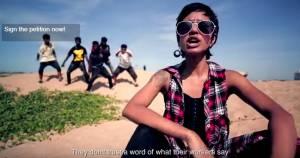 Sifia Ashraf, è virale il rap indiano contro l'inquinamento. E Nicki Minaj apprezza VIDEO