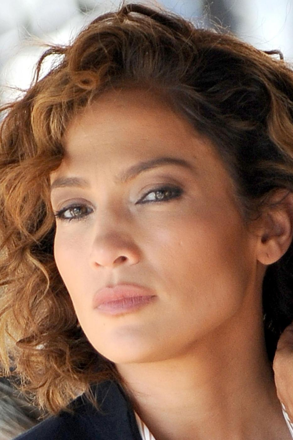 "Jennifer Lopez poliziotta sul set di ""Shades of Blue""15"