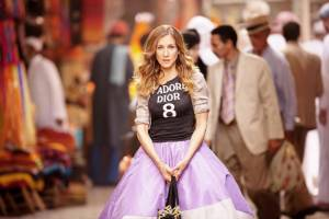 Sex and the City: Sarah Jessica Parker non voleva fare Carrie