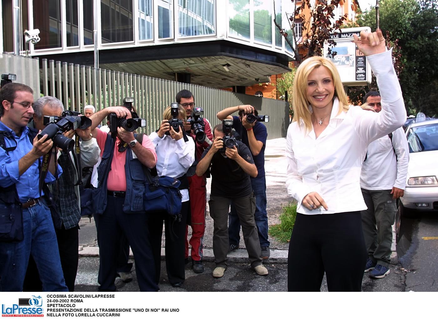 Lorella Cuccarini compie 50 anni: Pippo Baudo la volle a Fantastico11