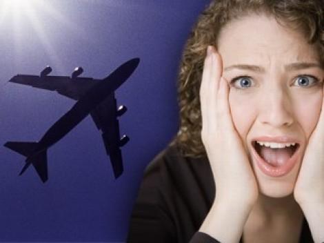 Paura di volare? Fatevela passare con questi consigli Lufthansa