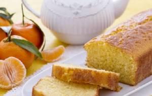 Ricette di dolci: plum cake agli agrumi