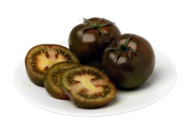 Tumori, arriva il pomodoro nero: anti-cancro e anti-age