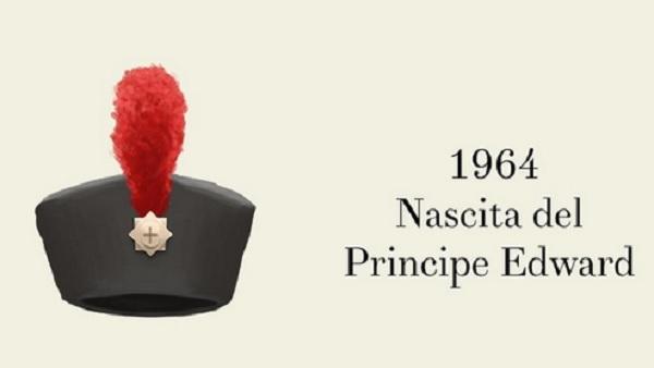 Regina Elisabetta, 63 cappelli per 63 anni di regno FOTO