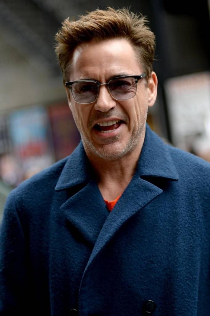 Robert Downey Jr, chi è la moglie Susan Levin FOTO