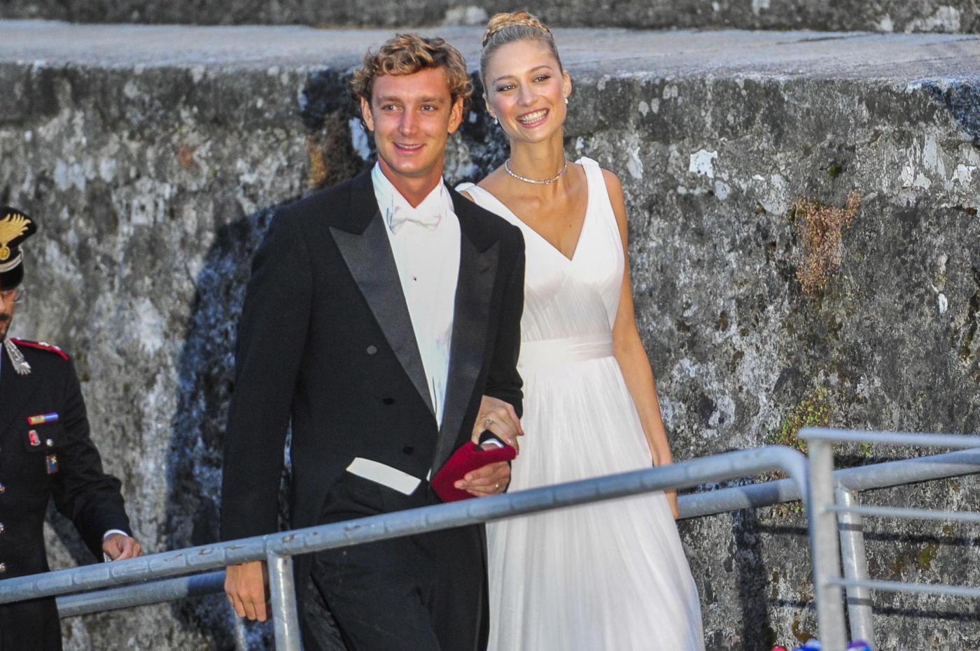 Beatrice Borromeo è la reale più elegante d'Europa secondo Tatler