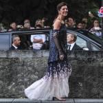 Charlotte Casiraghi e Carolina di Monaco alle nozze di Pierre e Beatrice FOTO 23