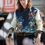 One Direction, Harry Styles e il resto del gruppo in concerto a New York FOTO 3