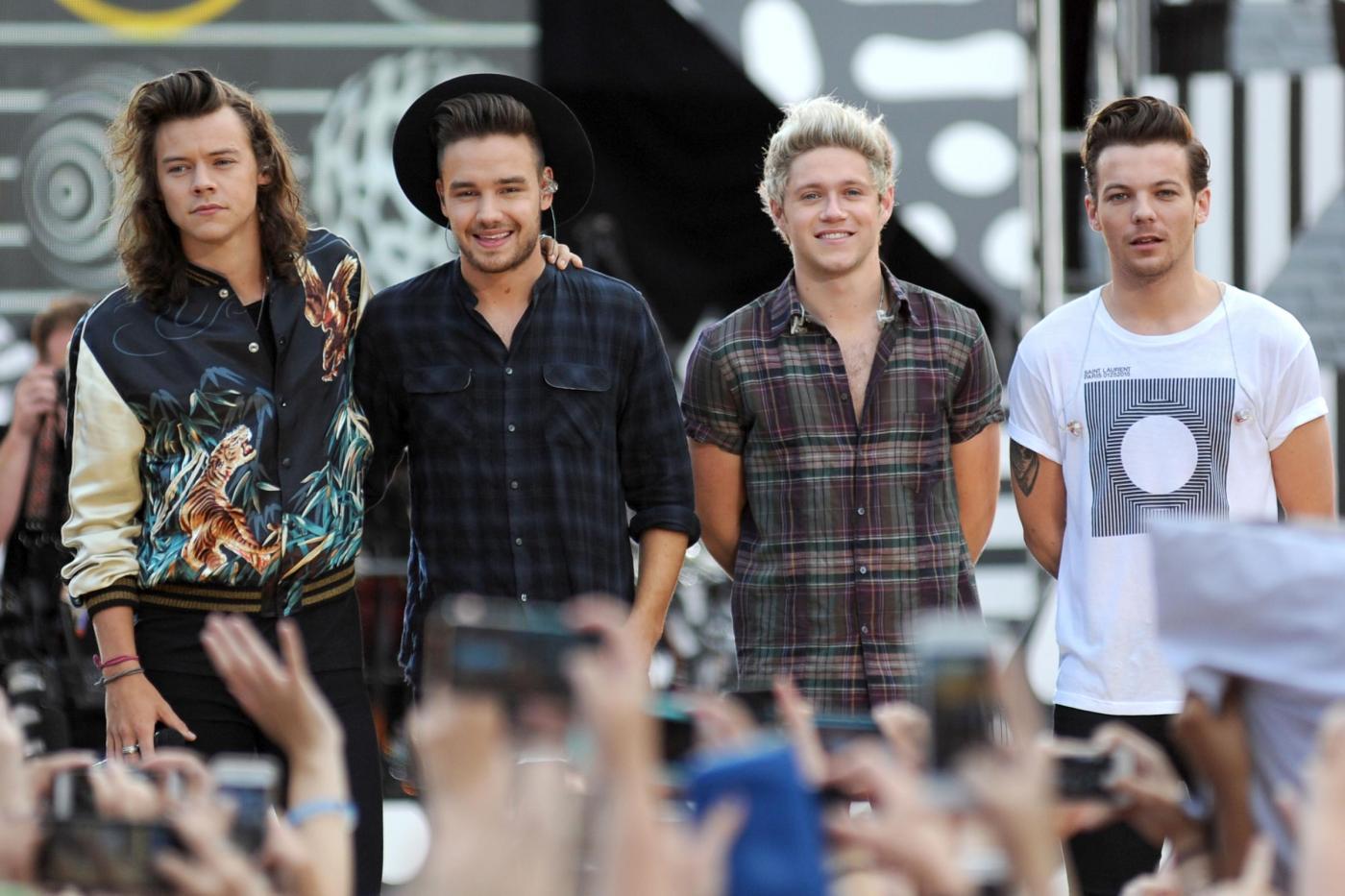 One Direction news, la notizia che spiazza: non sono più...