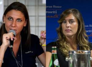 Maria Elena Boschi, l'insidia Anna Ascani: nuova star di Renzi