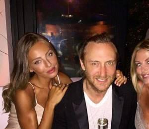 """Alessia Tedeschi-David Guetta: """"La showgirl ha fatto colpo sul dj"""""""