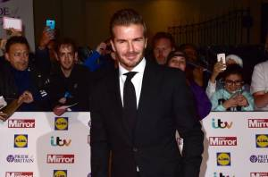The Pride of Britain Awards 2015 - London