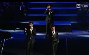 VIDEO Il Volo all'Arena di Verona, puntata 23 settembre