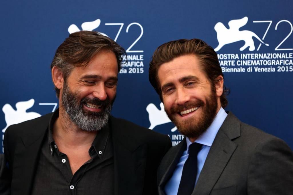 "Jake Gyllenhaal apre Venezia con ""Everest12"
