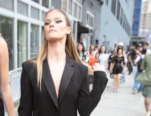 New York Fashion Week1013