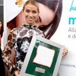 "Expo, Eleonora Abbagnato madrina ""Human Milk Link8"