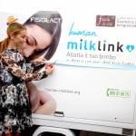 "Expo, Eleonora Abbagnato madrina ""Human Milk Link10"