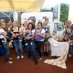 "Expo, Eleonora Abbagnato madrina ""Human Milk Link3"