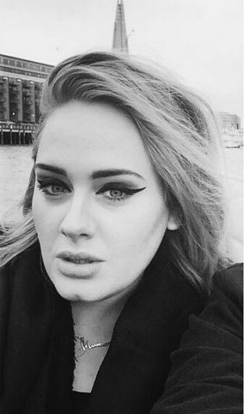Adele diventa vegana, si mette a dieta e perde 30 chili FOTO2