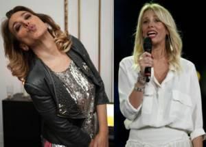 Barbara D'Urso ruba Grande Fratello VIP ad Alessia Marcuzzi?