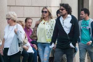 Alessandro Borghese, lo chef a Milano con Wilma Oliviero4
