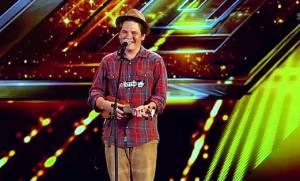 X Factor, dagli Usa arriva il fenomeno Elijah VIDEO