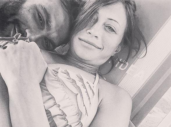 Francesco Arca: chi è la fidanzata Irene Capuano FOTO