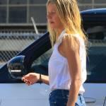 Gwyneth Paltrow senza trucco: è irriconoscibile FOTO