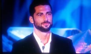 """GF, Giovanni Angiolini: """"Belen Rodriguez? """"Meglio Monica Bellucci"""""""