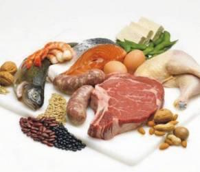 Ipertensione e infarto, più proteine abbassano il rischio