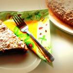 Ricetta dolce: Crostata sbriciolata 2