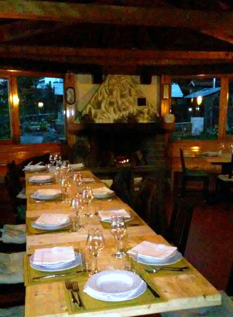 Locanda Lago delle Lame relax e buon cibo in un luogo da favola
